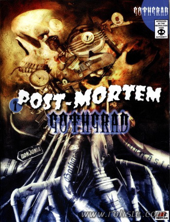 Post-Mortem - Gothgrad